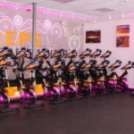 professional fitness cycles for spin cycle classes